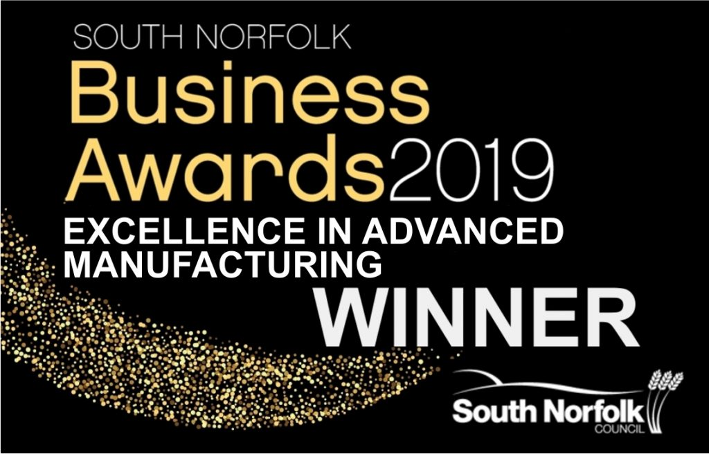 South Norfolk Advance Manufacturing Cropped